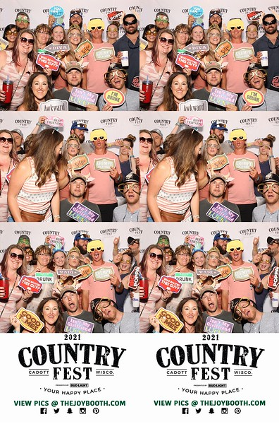 Country Fest 2021 VIP 6-24-2021