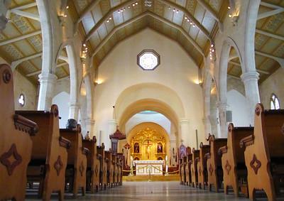 San Fernando Catholic, San Antonio, Texas