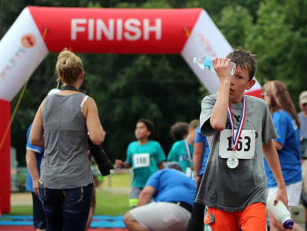 2016 Goshen Try-Athlon