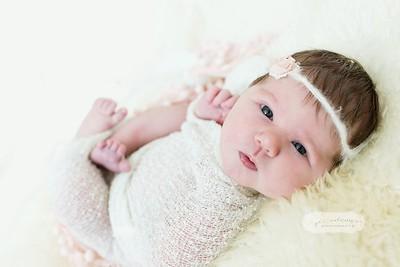 Newborn fotoshoot Veenendaal