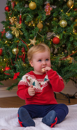 Christmas Callum