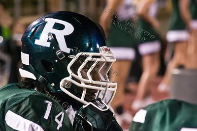 Huntsville vs Rudder