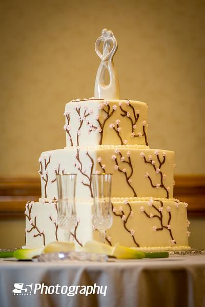 Lawrence Wedding