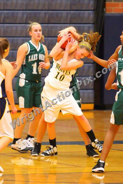 2011/12 Clarkston Basketball