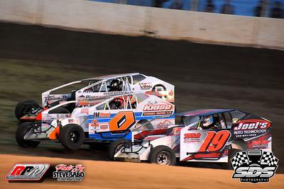 Bridgeport Motorsports Park - 4/6/21 - Steve Sabo