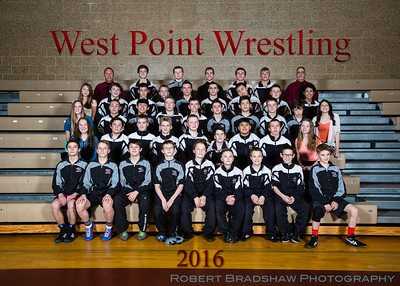 West Point Wrestling - 2016