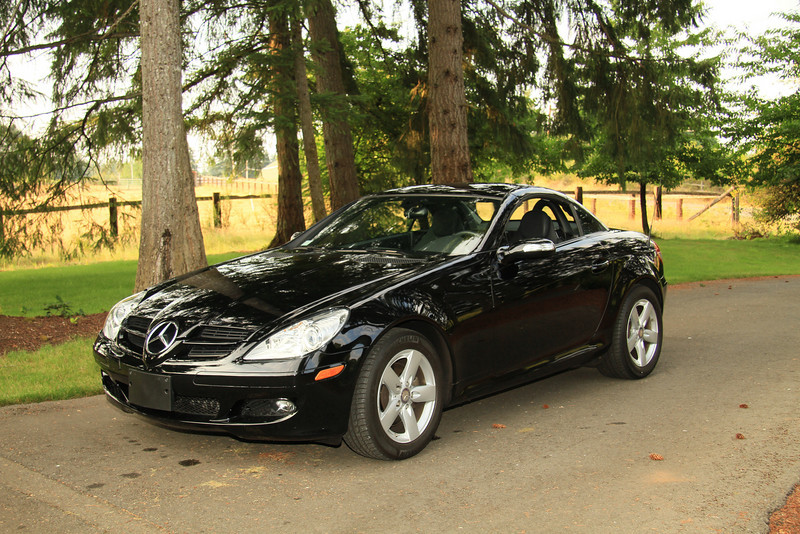 Nick Black SLK 280 Mercedes-2.JPG