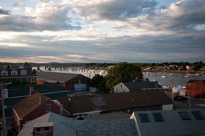 Lighthouse Preservation Society, Newburyport, Massachusetts
