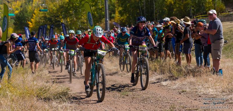 2021 Piedra Region - Snowmass XC Race - Sophomore Girls