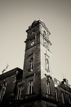 Townhall MASTER 1