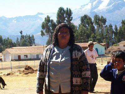 NLC 2012 Peru: Farewell