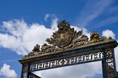 08/06/2010 - Versailles Palace