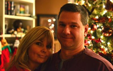 Steve & Becky's 2010 Christmas bash