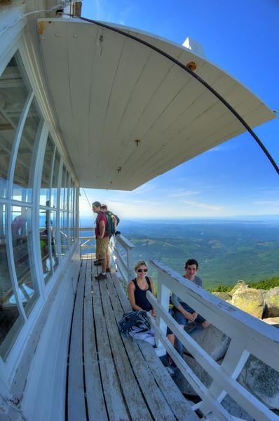 Mount Pilchuck Lookout