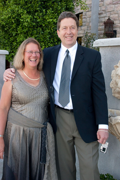 Ann and Doug