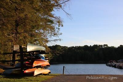 Woodridge Lake ~ Goshen, CT