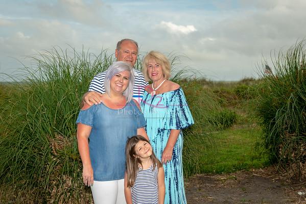 Olivo Family