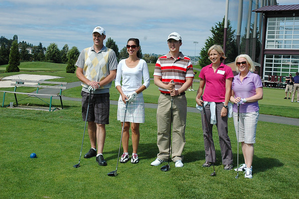 CFA Golfing Aug 18 Teams