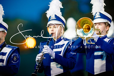 Marching Contest