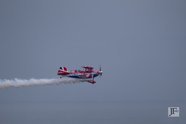 Bournemouth Air 2018