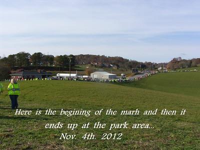Gose Park Nov 4 2012
