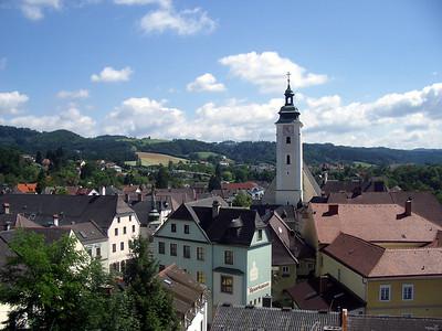Austria - Grein 2005