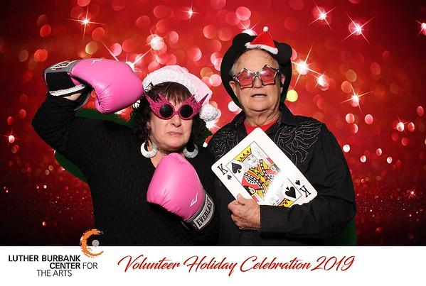 LBC Volunteer Party 2019