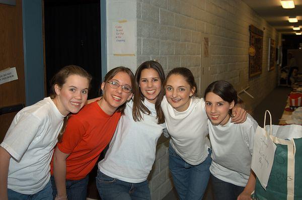 Los Altos Stake Play 2003