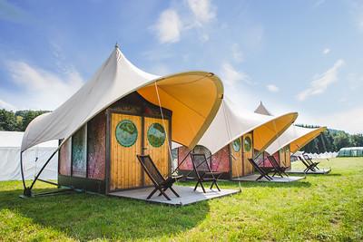 Spa Campsite
