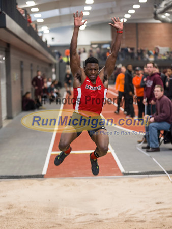 WHAC 2015 - Long Jump Men