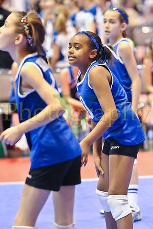 Ayden MAVS Volleyball