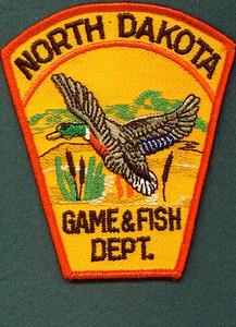 North Dakota Game & Fish