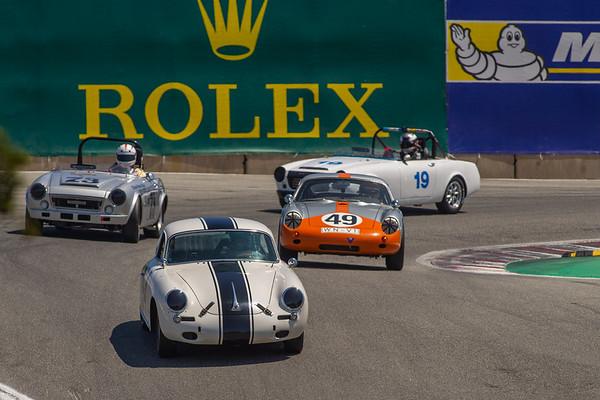 Group 3-1961-1966 GT Cars under 2500cc