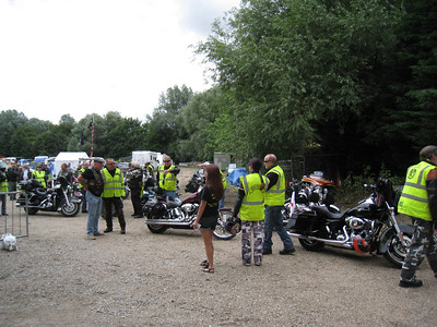 Essex Chapter Rally Saturday Ride Out