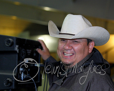 Kamsack & District Indoor Rodeo (15th Annual) - Saturday