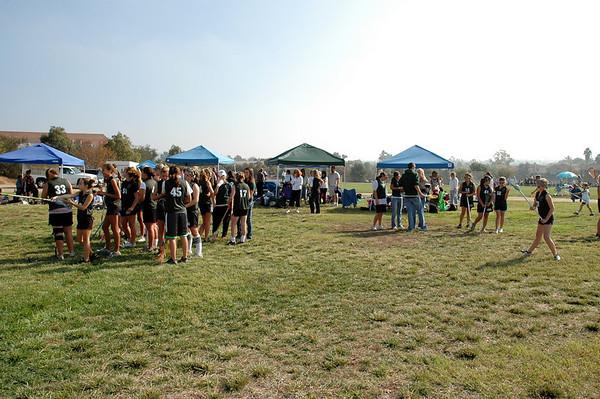 P.Q. Girls Lacrosse Tournament --     Poway P1 Games