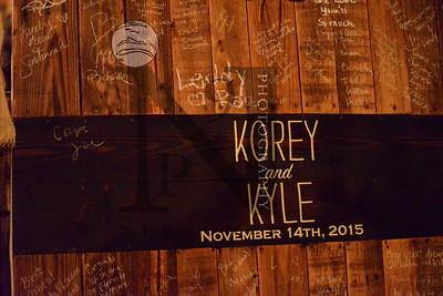 Korey & Kyle