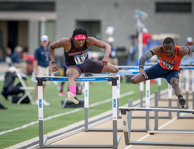 NCAA Western Regional Track and Field Championship 2018