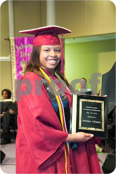 MASE Graduates