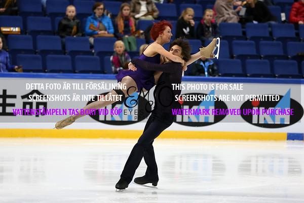 Finlandia Trophy  2016 Day 3
