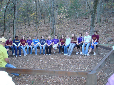 2008 PUL Scholar Leadership Conference