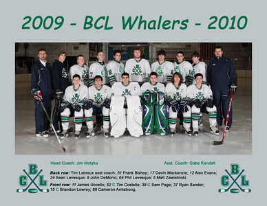 BCL Team picture
