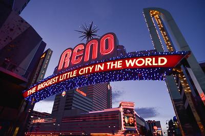 2015 NRLCA National Convention - Reno, NV