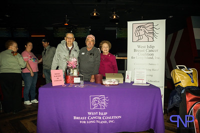 2018 Bowling over Breast Cancer