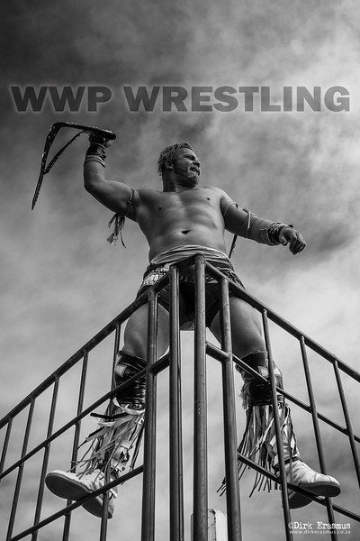 16Apr2017 - WWP Wrestling WRESTLEMONSTER 3