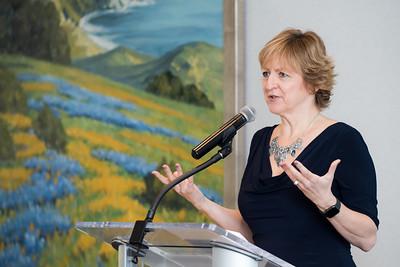 Laura Dewey of The Self Leadership Lab at WiPN's SoCal Wellness Series