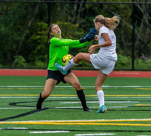 Set seven, Second half: Girls Varsity Soccer v University Prep, 09/14/2019