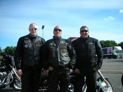 Iron Horse Rally 2011