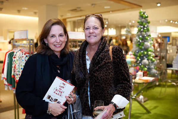 2017-11-08 Neiman Marcus Love To Give Reception
