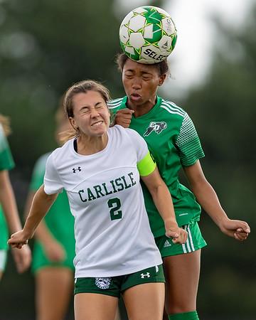 2021-09-21   Girls   Central Dauphin vs. Carlisle